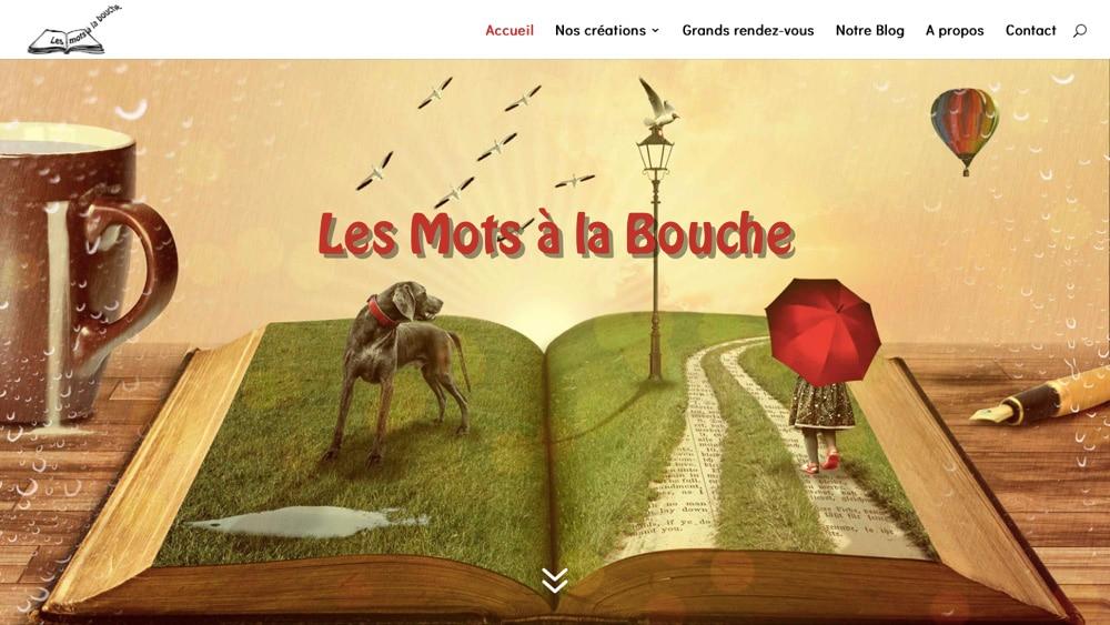 Création site web wordpress Nice,Référencement naturel